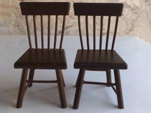 Два стула для вызова духа