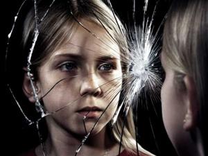 Эмоциональная травма в детстве