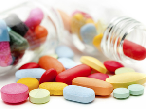 Медикаментозное лечение для облегчения состояния