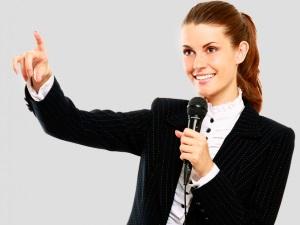 Секреты ораторского искусства