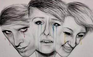 Проблема тревожного расстройства личности