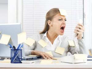Стресс - причина панических атак
