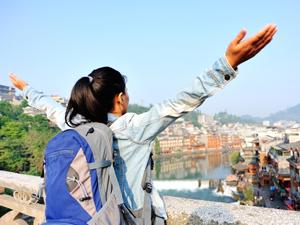 Путешествие в другие страны