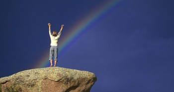 Стремление стать сильной личностью