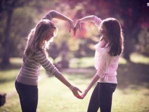 Подростковая дружба