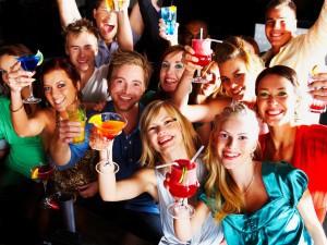 Фото с вечеринок