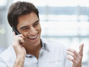 Поддержка по телефону при панической атаке