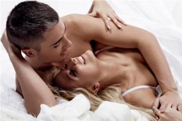 Поведение женщины в постели