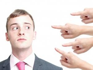 Моббинг - неосознанное вызывание агрессии и давления от окружаюих