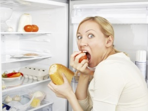 Неправильное питание - причина неврастенического синдрома