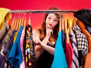 Оценка гардероба