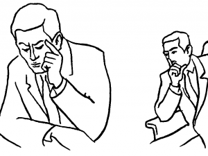 Оценка жестов и мимики