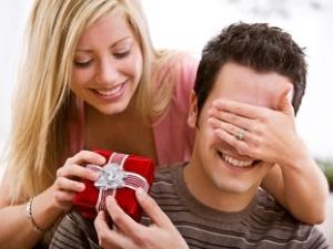 Подарок для мужчины перед разлукой