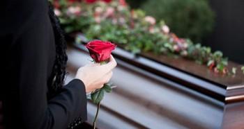 Правила поведения на похоронах