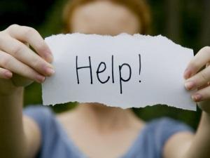 Помощь человеку в депрессии