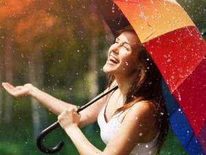 Сохранение позитивного настроя