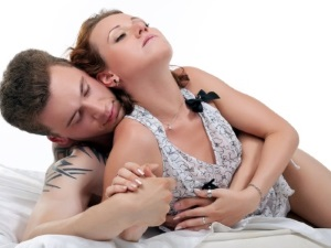 Сексуальное удовлетворение мужчины