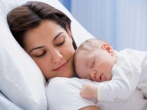Обострение шизофрении после родов