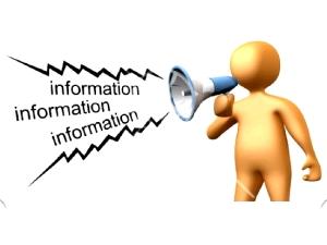 Информационная функция общения