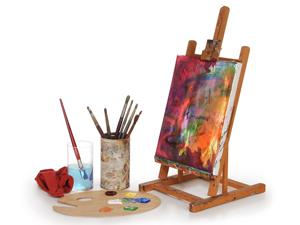 Интерес к живописи