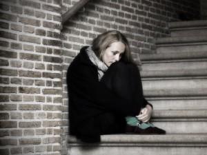 Депрессия из-за неуверенности в себе