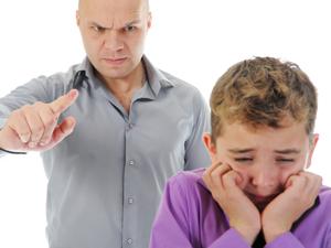 Неправильное воспитание - причина шизоидного расстройства
