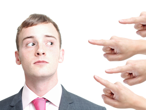 Низкая самооценка - причина плохой дикции