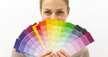 Определение характера по любимому цвету