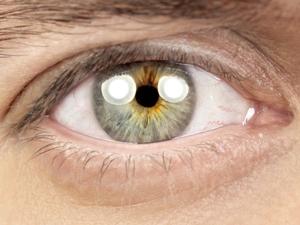 Определение симпатии по глазам