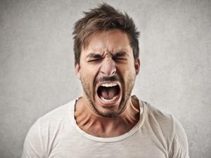 Приступы агрессии при расстройстве личности