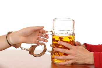 Проблема пивного алкоголизма