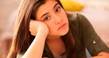 Проблема тревожно депрессивного синдрома