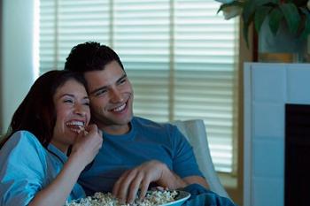 Просмотр спортивных фильмов