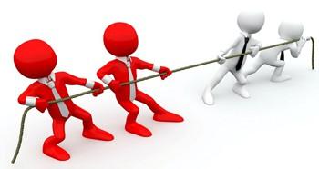 Социальный конфликт