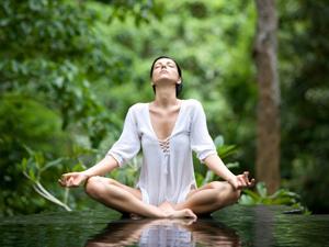 Уделение времени медитации