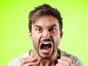 Агрессия - следствие запущенной фобии