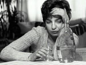 Запивание алкоголем проблем и депрессии