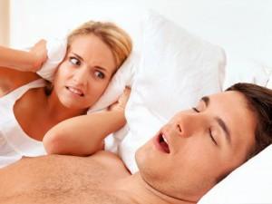 Невысыпание после апноэ