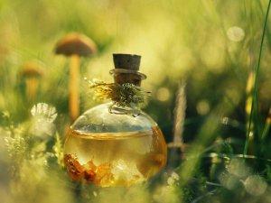 Привлечение удачи при помощи запахов