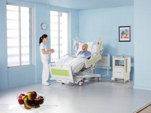 Появление страха смерти при тяжелой болезни