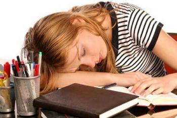 Быстрая утомляемость человека
