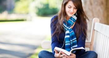 Чтение для саморазвития