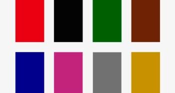 Цветовой тест
