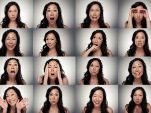 Важность проявления эмоций