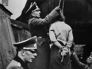 Фашизм - прямое нарушение толерантности