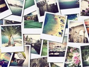 Фотографии для составления карты желаний