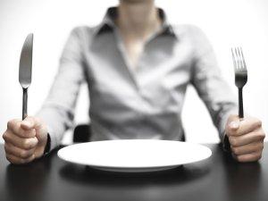 Постоянный голод при булимии