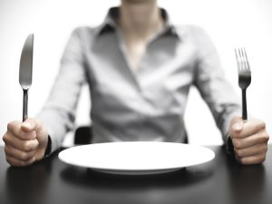 Голодание - причина неврастенического синдрома