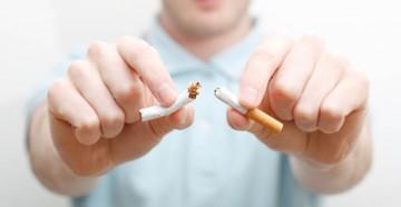 Бросание курить