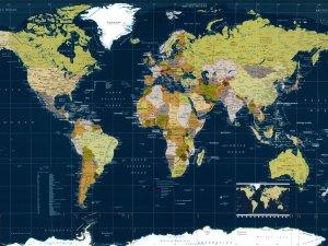 Разное восприятие цвета в разных частях света